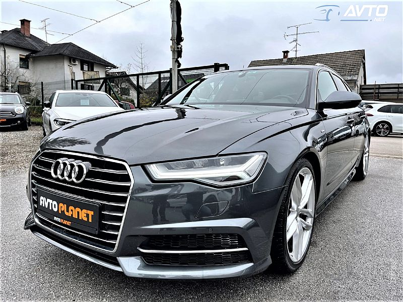 BMW serija 3: 318d Touring LED BI-XENON